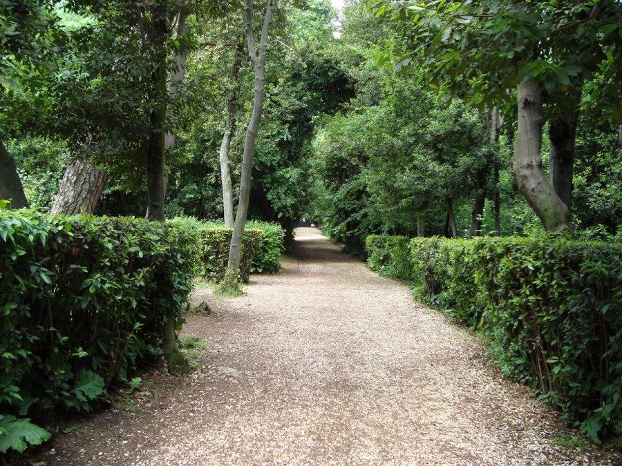 Villa strohl fern di mauro masullo la bauhaus italiana for Bauhaus italia