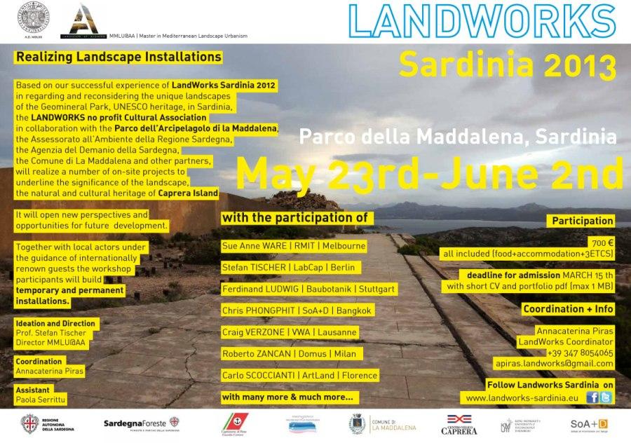 LANDWORKS2013_Flyer